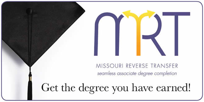 Missouri Reverse Transfer