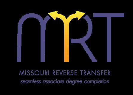 Missouri Reverse Transfer Logo