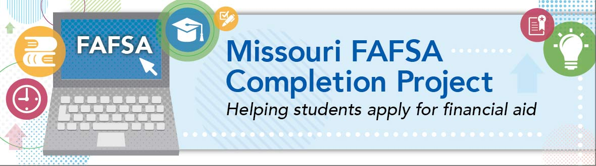 MO FAFSA Completion Project