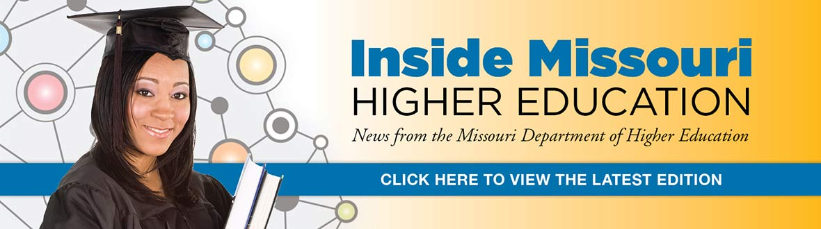 Inside Missouri Higher Education