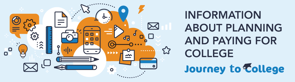 Journey to College - a new website to help students plan for college