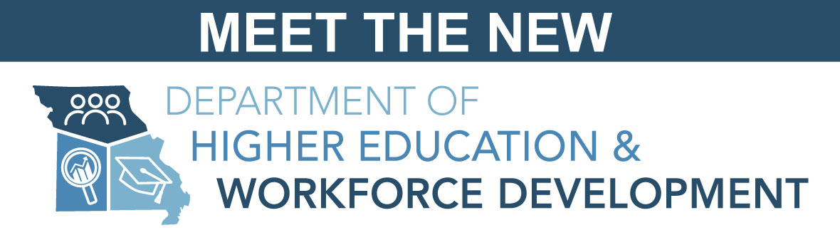 Meet the new Department of Higher Education and Workforce Development