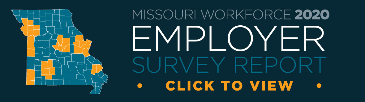 MO Workforce 2020 Employer Survey Report