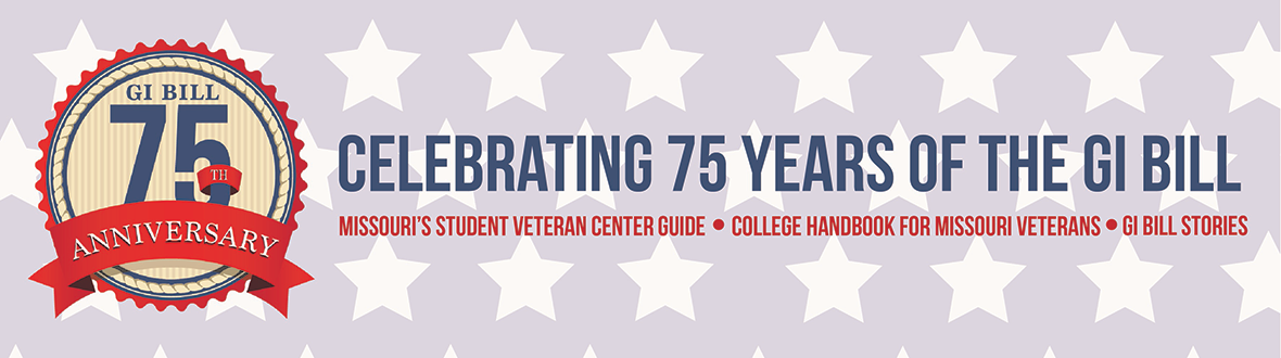 Celebrating 75 years of the GI Bill - Veteran Center Guide, College Handbook and GI Bill stories