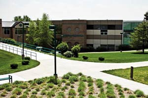 Metro Community College - Maple Woods