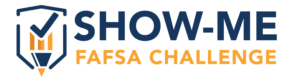 Show-Me FAFSA Challenge - register now for the  September 25 webinar