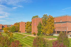 St. Louis Community College - Forest Park